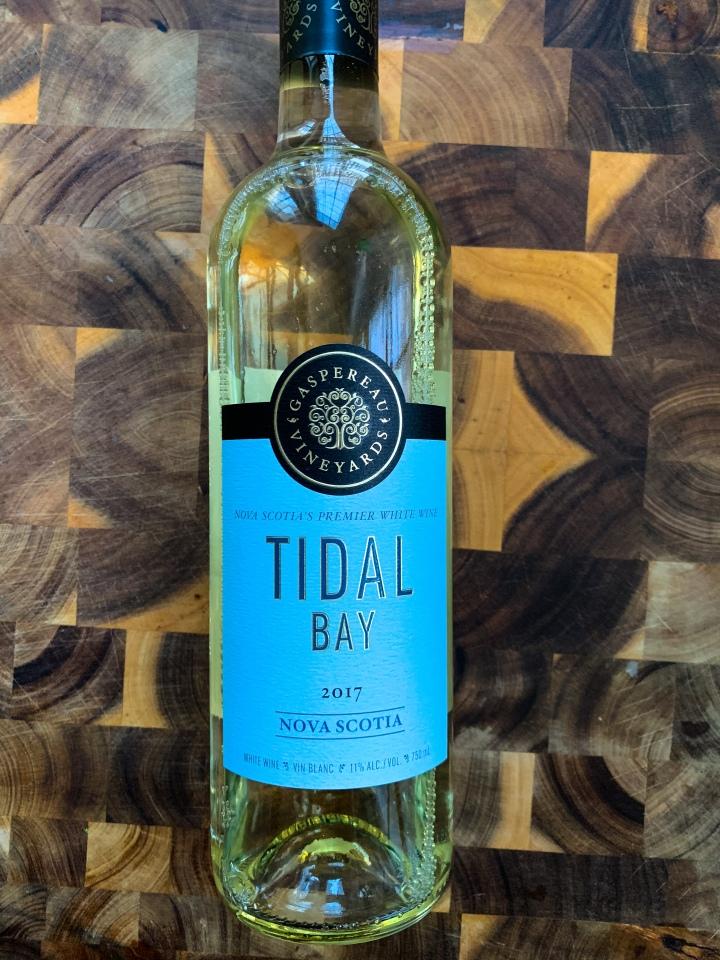 Tidal Bay White Wine